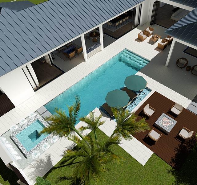 Pool Estate Management Services