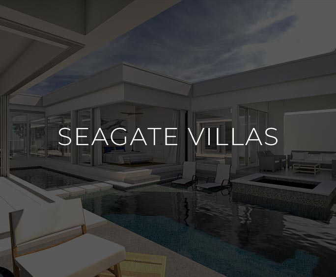 seagate villas commmunity