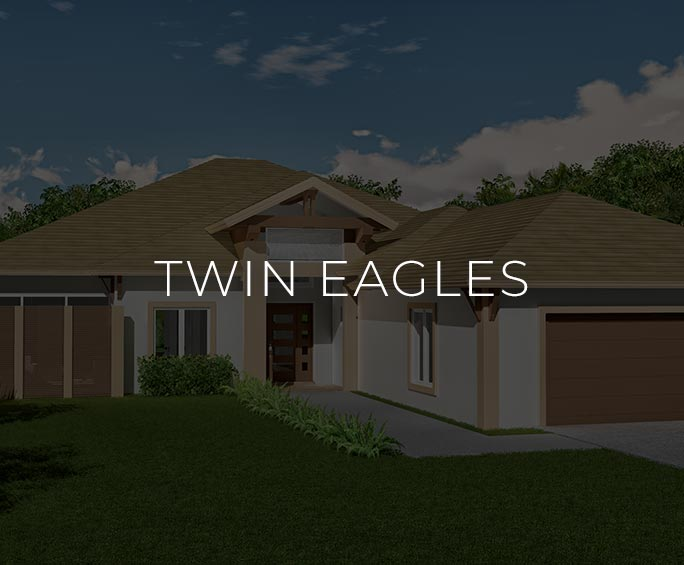 twin eagles community