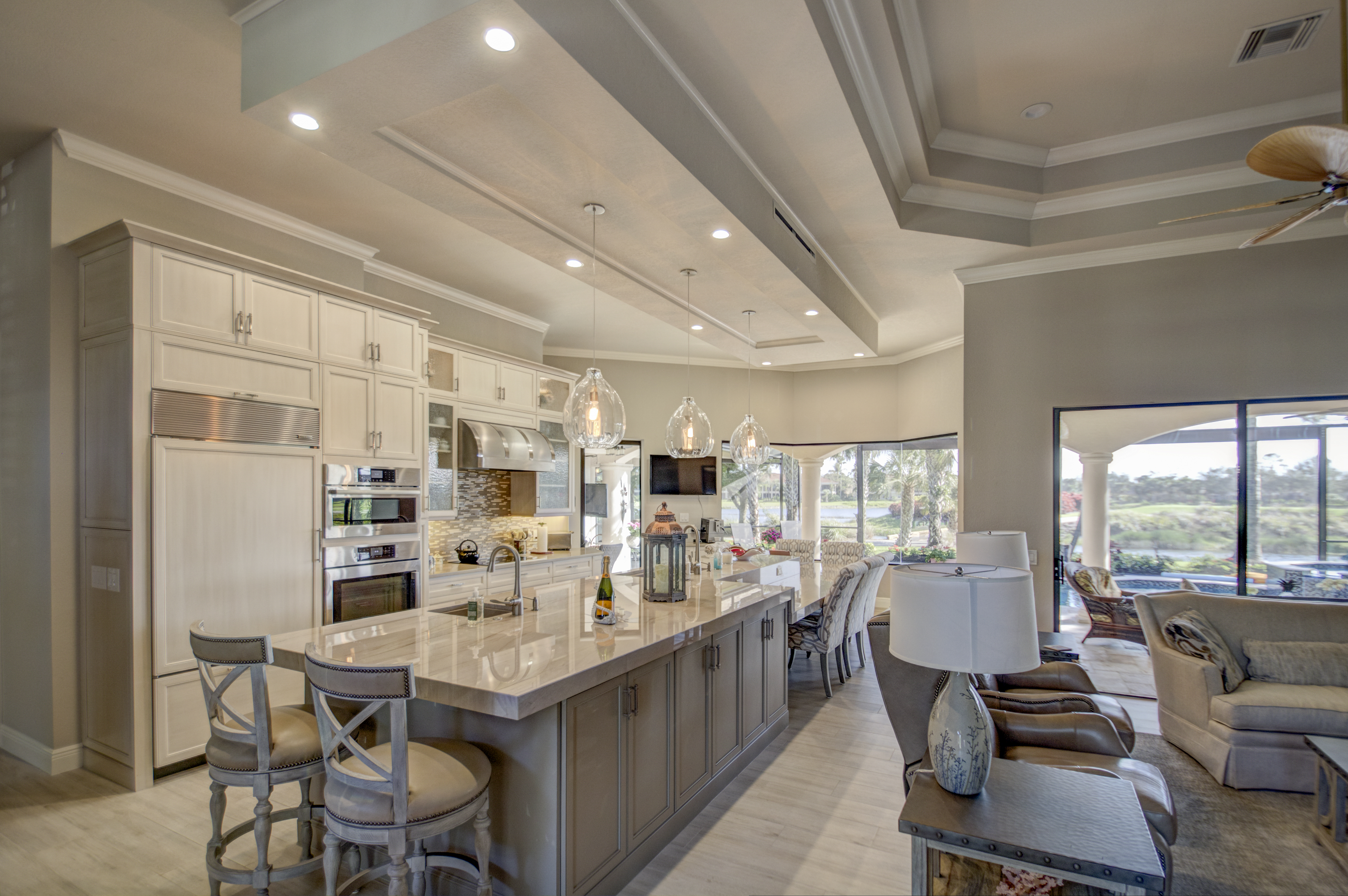 KTS Homes Recommends Top 3 Rooms in your Home to Renovate - KTS Homes