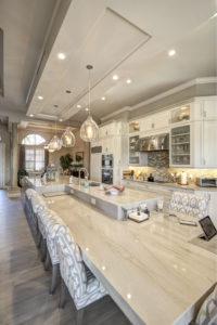 Brand new chefs kitchen