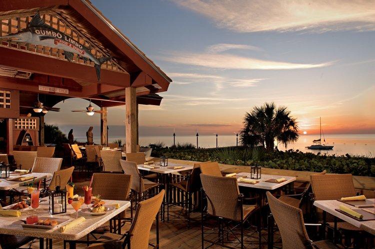 Sunset Naples, FL